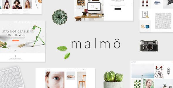 malmö-1-1-6-a многоцелевая премиум тема вордпресс